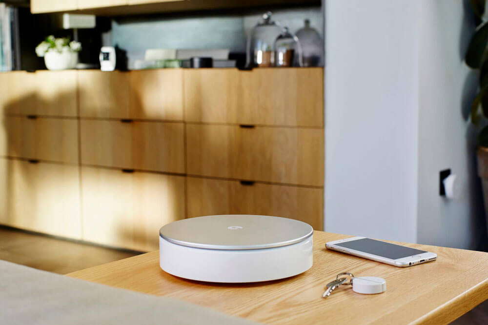 systeme alarme somfy home alarm